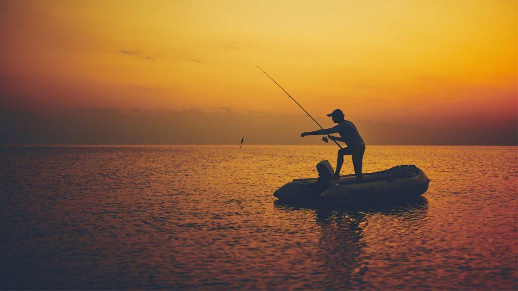 Fishing Outcast