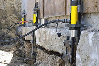 Foundation Repair In Lehigh Acres