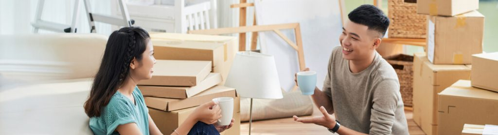 Local Moving Companies In Hendersonville
