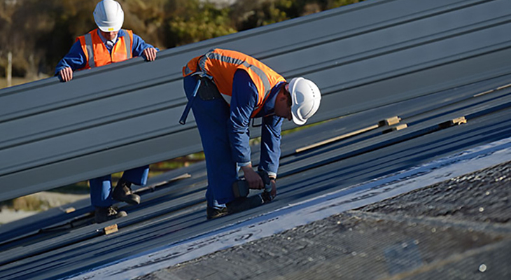 Residential Roofing Milwaukee